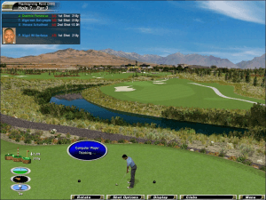 Links 2003: Championship Courses 14