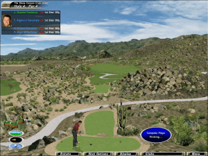 Links 2003: Championship Courses 17