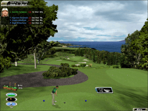 Links 2003: Championship Courses 7