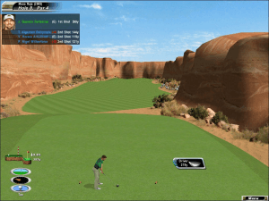 Links 2003: Championship Courses 8
