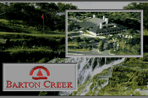 Links: Championship Course - Barton Creek 14