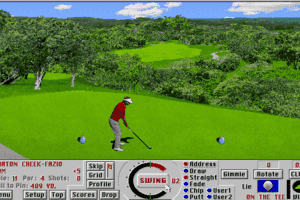 Links: Championship Course - Barton Creek abandonware