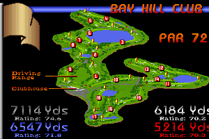 Links: Championship Course - Bay Hill Club & Lodge 0