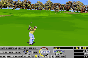 Links: Championship Course - Bay Hill Club & Lodge abandonware