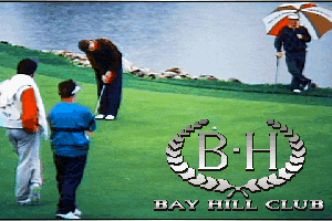 Links: Championship Course - Bay Hill Club & Lodge 1