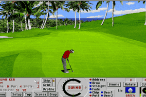 Links: Championship Course - Mauna Kea 3