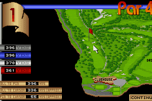 Links: Championship Course - Pinehurst Resort & Country Club abandonware