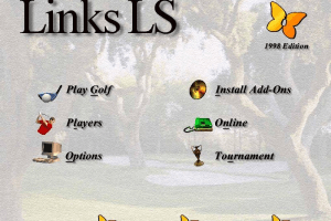 Links LS 1998 Edition abandonware