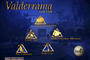 Links LS: Championship Course - Valderrama 0