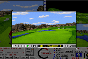 Links LS: Championship Course - Valderrama 12