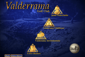 Links LS: Championship Course - Valderrama 1