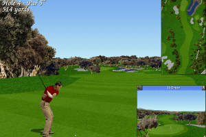 Links LS: Championship Course - Valderrama 7