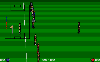 Liverpool: The Computer Game 9