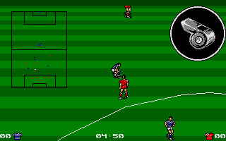 Liverpool: The Computer Game 11