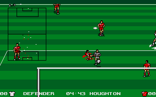 Liverpool: The Computer Game 17