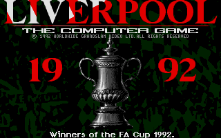 Liverpool: The Computer Game 3