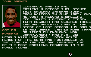 Liverpool: The Computer Game 6