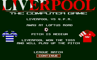 Liverpool: The Computer Game 8