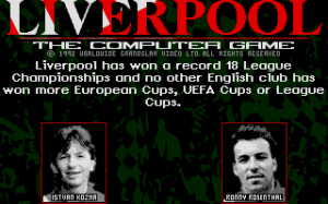 Liverpool: The Computer Game 2