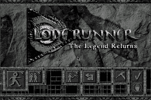 Lode Runner: The Legend Returns 14