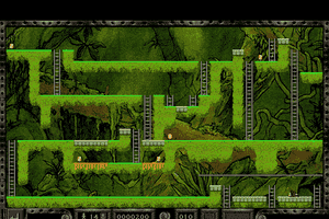 Lode Runner: The Legend Returns 3