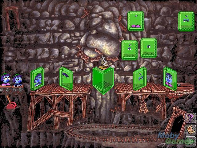 Logical journey of the zoombinis mac download.