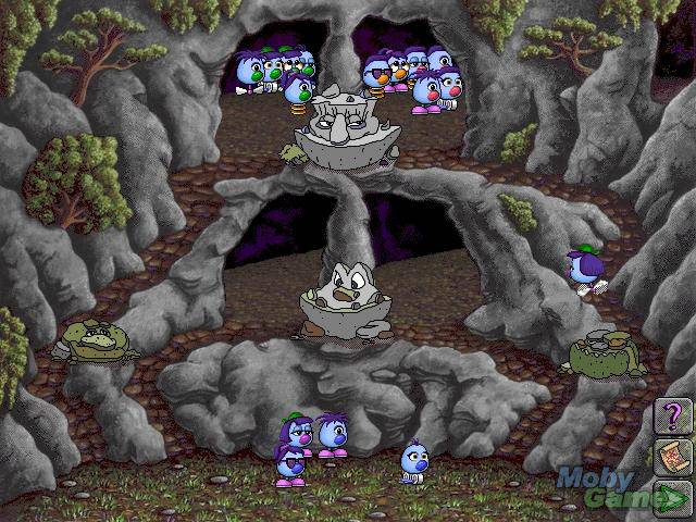 Zoombinis logical journey windows