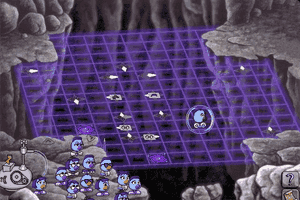Logical Journey of the Zoombinis 0