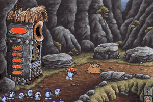 Logical Journey of the Zoombinis 2