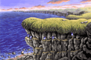 Logical Journey of the Zoombinis 7