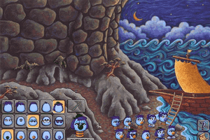 Logical Journey of the Zoombinis 8