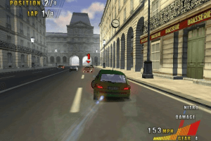 London Racer: World Challenge 2
