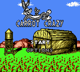 Looney Tunes: Carrot Crazy abandonware