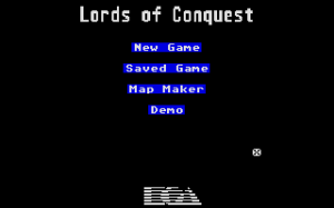 Lords of Conquest 3