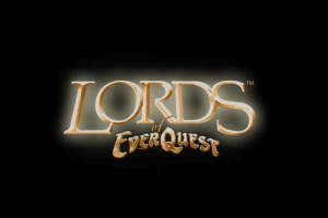 Lords of EverQuest 0