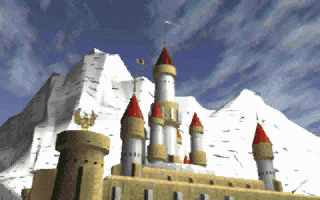 Lords of midnight (1995) pc review and full download | old pc gaming.