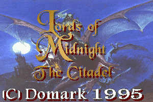 Lords of Midnight 3