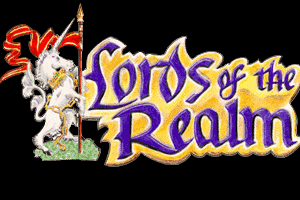 Lords of the Realm 0