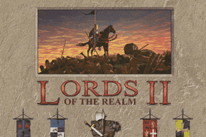 Lords of the Realm II 0