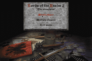 Lords of the Realm II 1