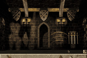 Lords of the Realm II abandonware