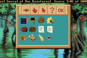 Lost Secret of the Rainforest 25