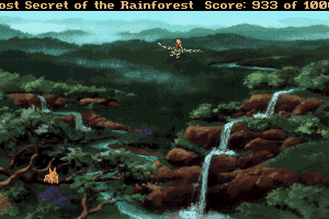 Lost Secret of the Rainforest 27