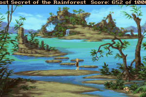 Lost Secret of the Rainforest 31