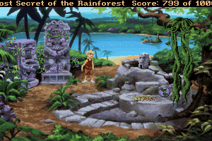 Lost Secret of the Rainforest 32
