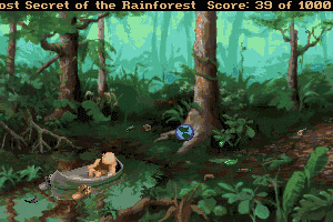 Lost Secret of the Rainforest 6