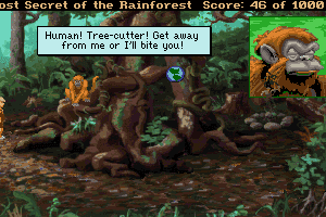 Lost Secret of the Rainforest 7