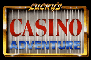 Lucky's Casino Adventure 0