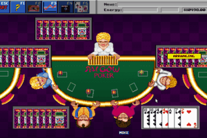 Lucky's Casino Adventure abandonware
