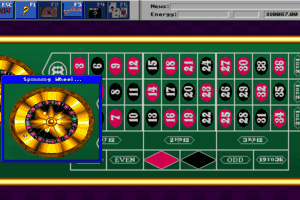 Lucky's Casino Adventure 21